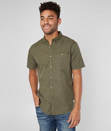 Departwest Printed Shirt