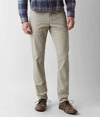 Departwest Traveler Stretch Twill Pant