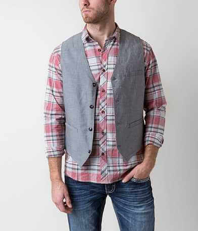 J.B. Holt The Jefferson Vest