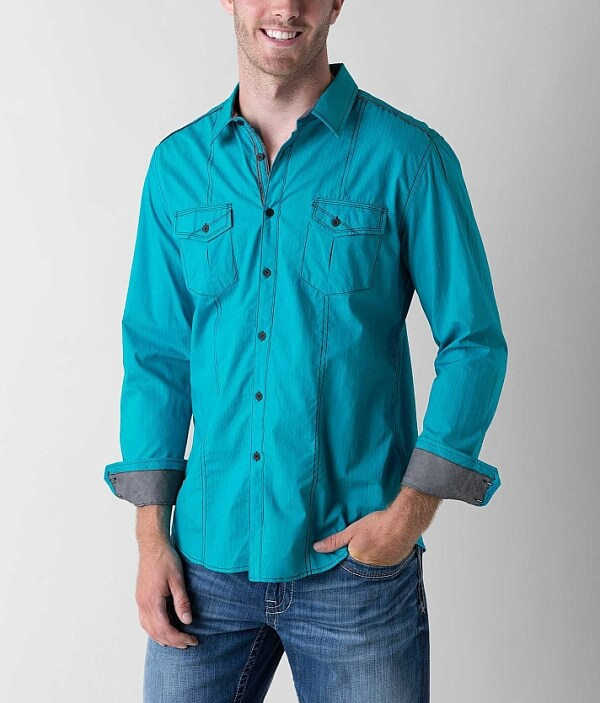 Jefferson The Shirt J Holt B tqnfgSZ
