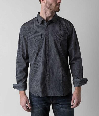 J.B. Holt The Truman Shirt
