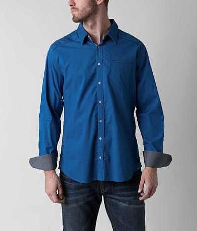 J.B. Holt The Lincoln Stretch Shirt