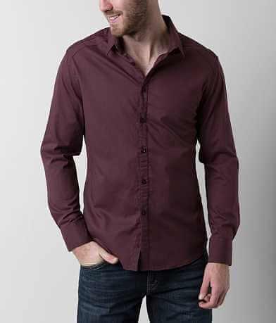 J.B. Holt The Grant Shirt