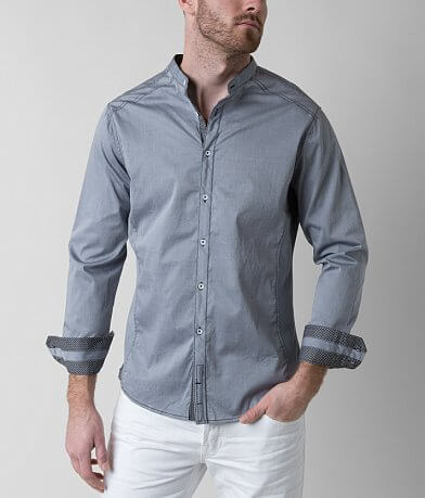 J.B. Holt Jefferson Shirt