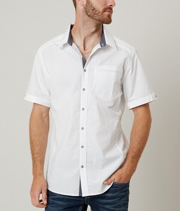 Lincoln Shirt Holt B J The qnwYUYTt