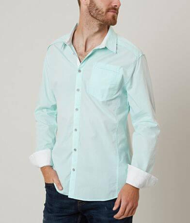 J.B. Holt The Lincoln Shirt