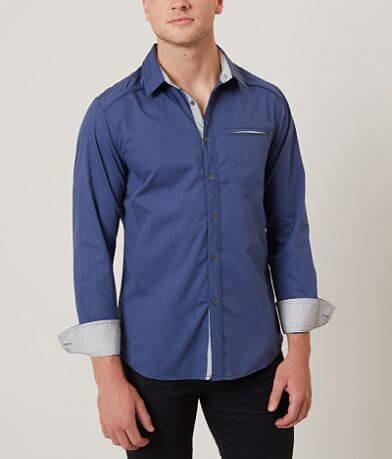 J.B. Holt Pinstripe Shirt