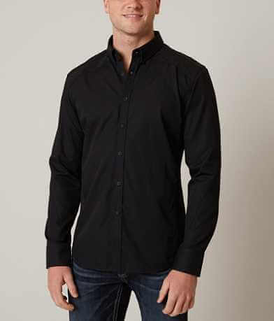 J.B. Holt Solid Shirt