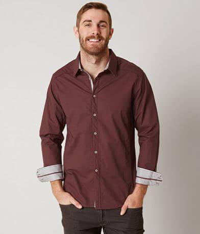 J.B. Holt Textured Shirt