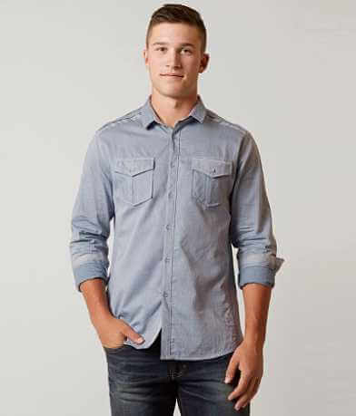 J.B. Holt Striped Shirt