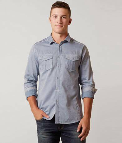 J.B. Holt Striped Shirt