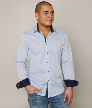 J.B. Holt Diamond Stretch Shirt