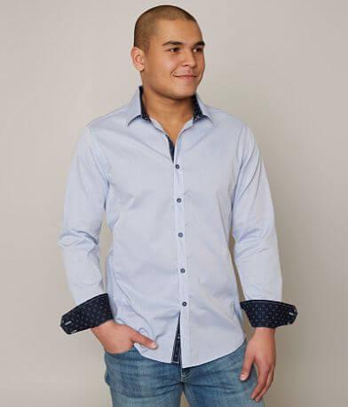 J.B. Holt Diamond Stretch Shirt
