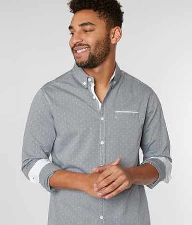J.B. Holt Embroidered Shirt