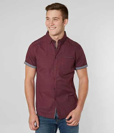 J.B. Holt Stretch Shirt