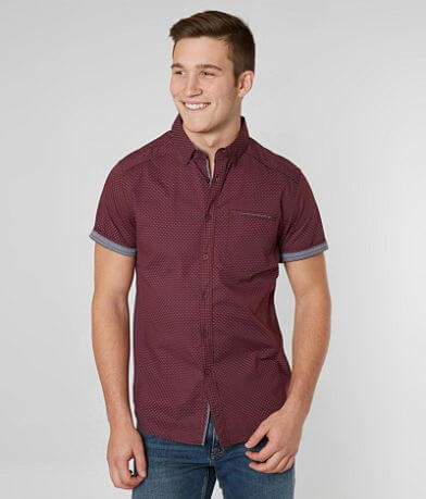 J.B. Holt Stretch Shirt