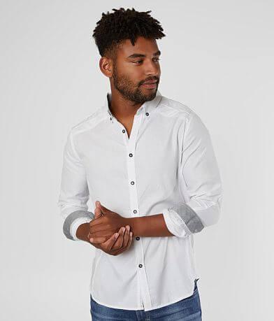 J.B. Holt Standard Shirt