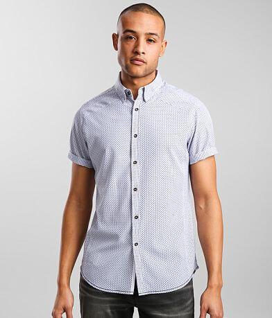 J.B. Holt Printed Standard Stretch Shirt