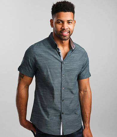 J.B. Holt Perforated Standard Stretch Shirt