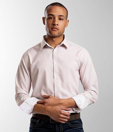J.B. Holt Standard Performance Stretch Shirt