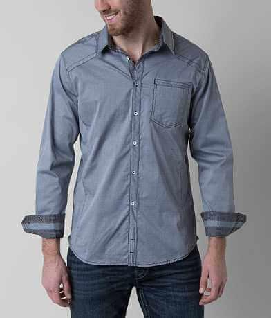 J.B. Holt The Jefferson Shirt