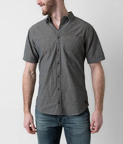 Outpost Makers Embroidered Shirt