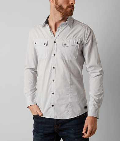Outpost Makers Heathered Shirt
