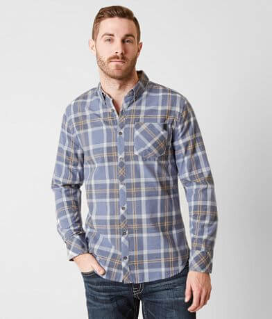 Outpost Makers Plaid Shirt