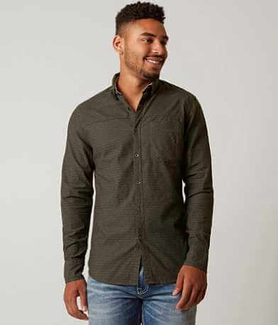 Outpost Makers Woven Shirt