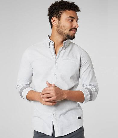 Outpost Makers Textured Shirt