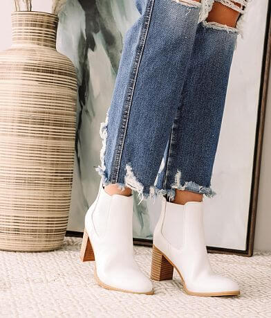 Oasis Society Gail Chelsea Ankle Boot