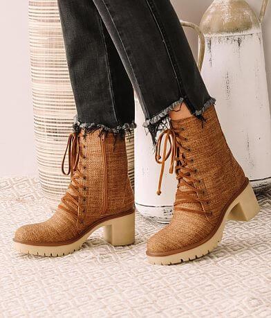 Mi.iM Jamie Chunky Heeled Boot