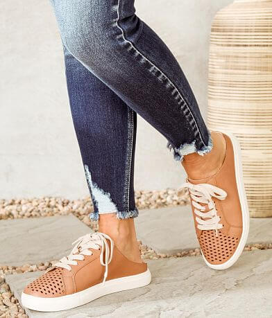 Oasis Society Kristi Backless Sneaker