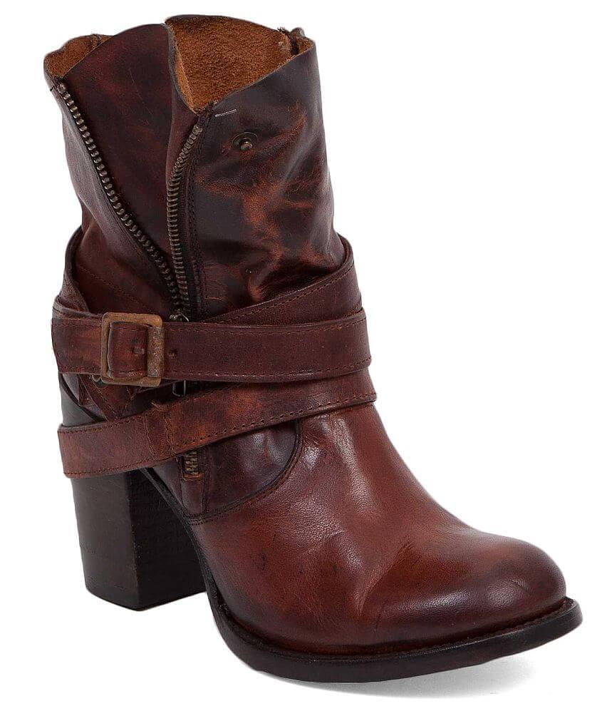 1656e1dcede Freebird by Steven Bama Boot - Women's Shoes in Cognac | Buckle