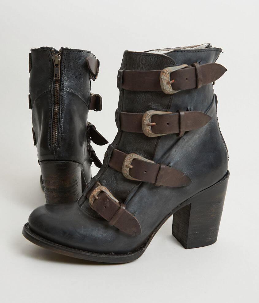 37cc11544f7 Freebird by Steven Bates Boot - Women s Shoes in Black