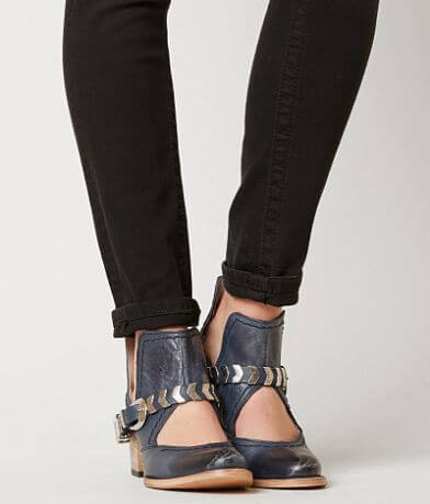Freebird by Steven Blade Leather Ankle Boot