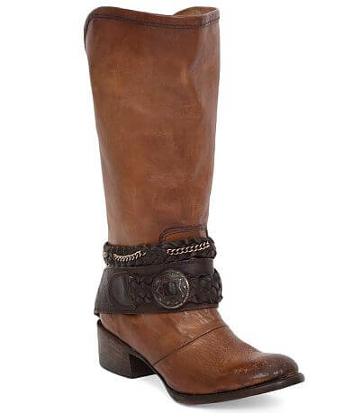 Freebird by Steven Brek Leather Boot