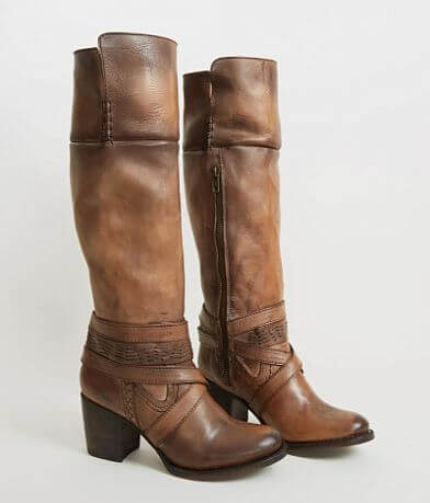 Freebird by Steven Cabel Leather Boot