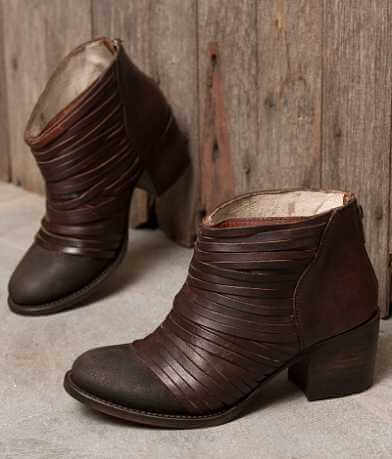 Freebird by Steven Cain Ankle Boot