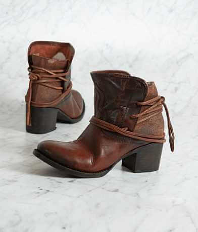 Freebird by Steven Casey Ankle Boot
