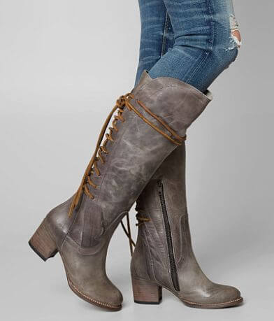Freebird by Steven Cosmo Leather Boot