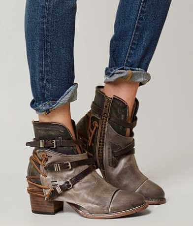 Freebird by Steven Crue Ankle Boot