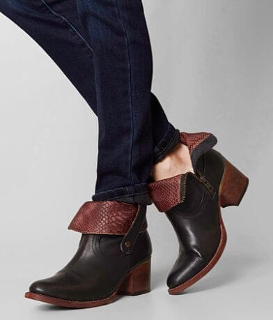 Freebird by Steven Saban Leather Ankle Boot