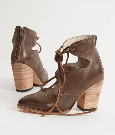 Freebird by Steven Flame Leather Shoe