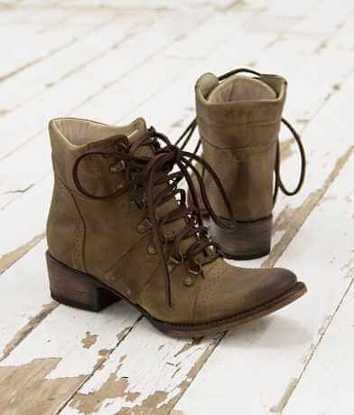Freebird by Steven Gage Ankle Boot
