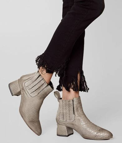 Freebird by Steven Chelsea Leather Ankle Boot