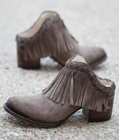 Freebird by Steven Lucy Mule Ankle Boot