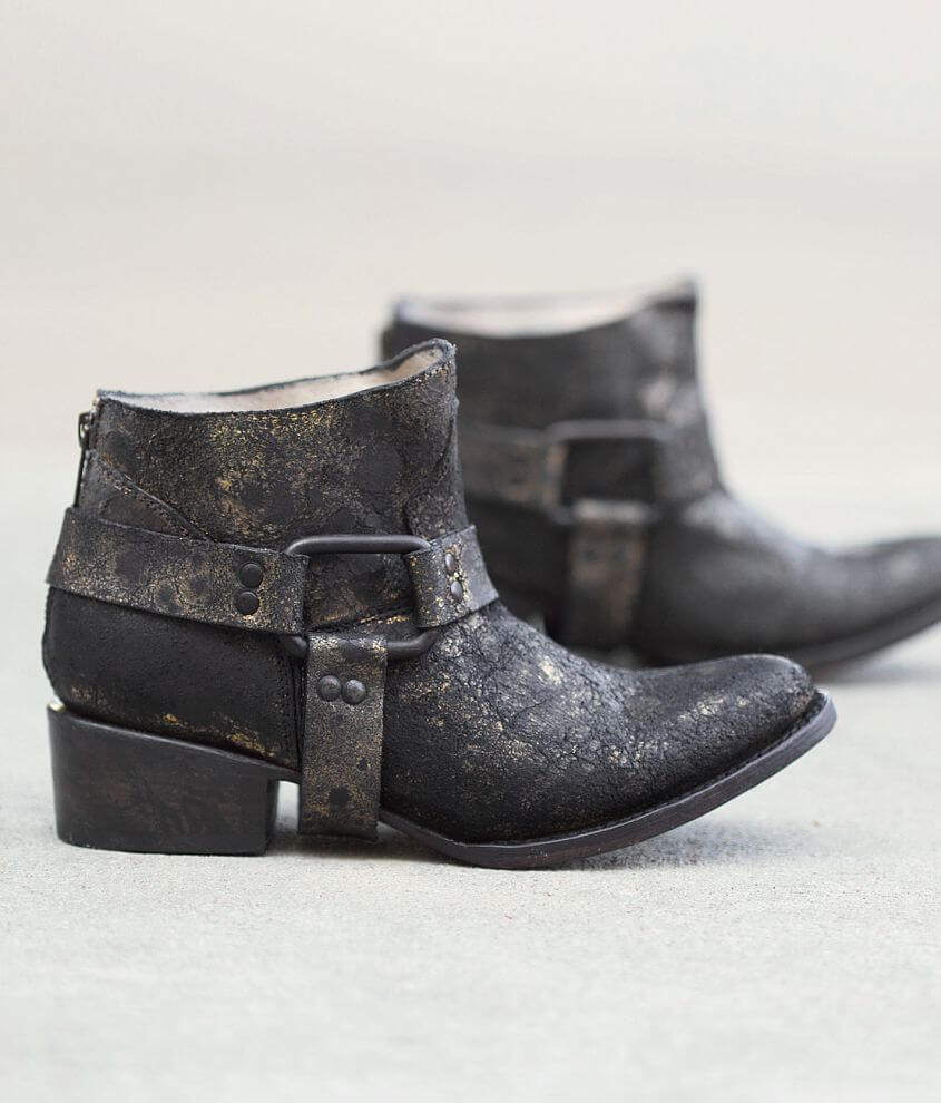 Freebird by Steven Phlow Ankle Boot front view