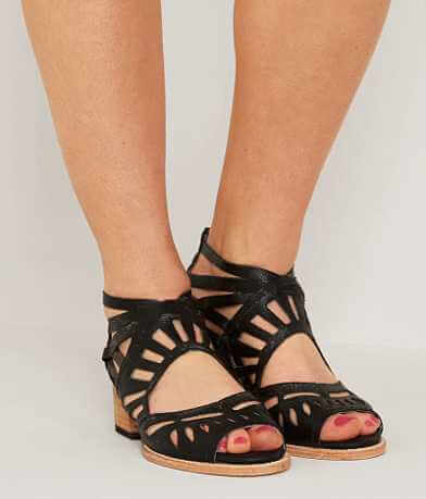Freebird by Steven Ponce Heeled Sandal