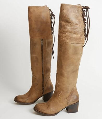 Freebird by Steven Rolls Leather Boot